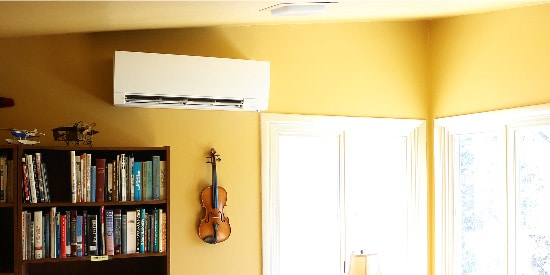 Lba Lc Ductless 1