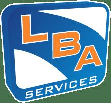 LBA Logo Second Evolution