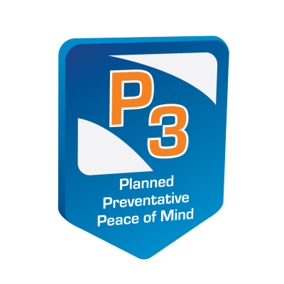 P3 Agreement Logo Color