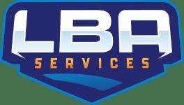 Logo LBA Services